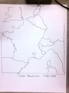 FR Map