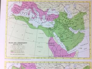 Islam & Christianity 1
