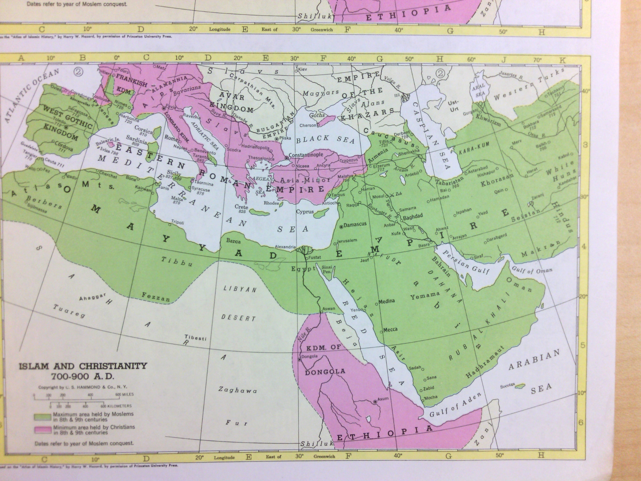 World history maps mrs hefeles social studies classes crusades crusades ins islam christianity gumiabroncs Image collections